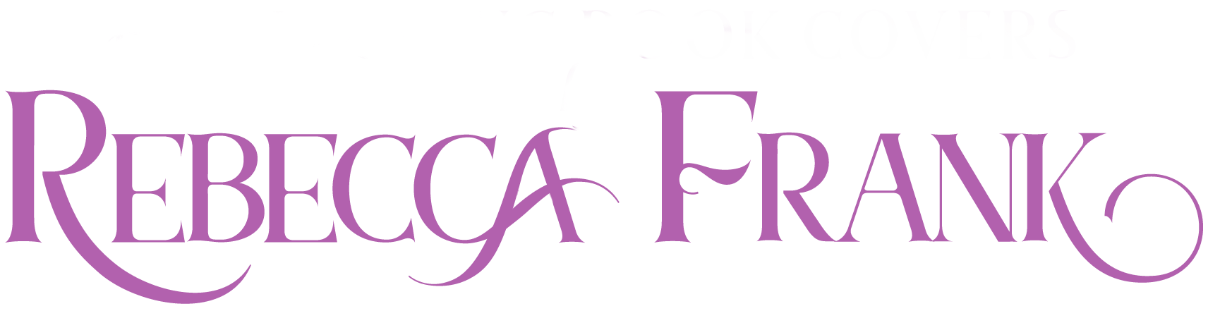 Bewitching Book Covers By Rebecca Frank